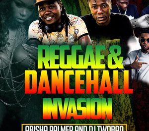 Reggae, Dancehall Invasion set to blaze up Windhoek – Judgement Yard Djs to headline show