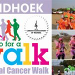 Cancer Association challenges the public – 5km Sunrise Walk 4 Life set for April