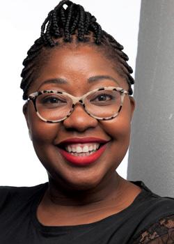 Empowering businesswomen through networking