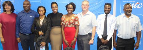 MTC bursaries focus on information technology students
