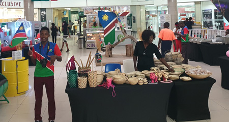'Made in Namibia' exhibition, creates platform that promotes local products