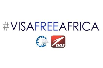 Competition to build further awareness on the importance of achieving a visa free Africa launched – Youth urged to enter
