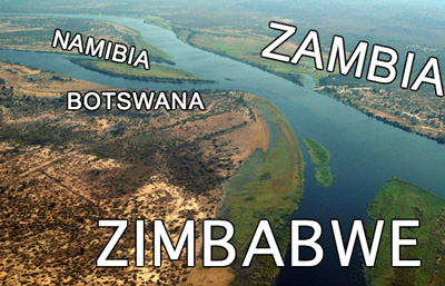 Botswana-Zimbabwe meeting advances regional integration