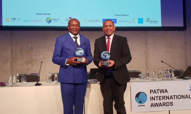 Wildlife Resorts promotes Namibia as a tourist destination – Tourism industry bags award