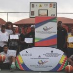 Basketball federation sets sights on Olympics – introduces courses to improve proficiency of referees