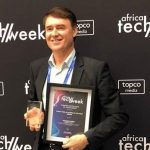 AI developer grabs top accolade at Africa Tech Week