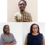 Three young innovative entrepreneurs get startup capital for projects