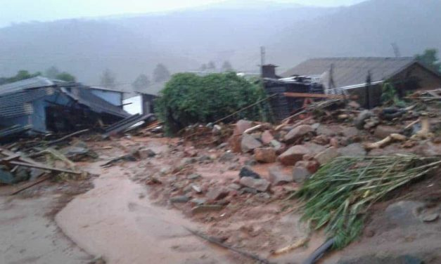 African Development Bank pledges US$50 million for post cyclone relief