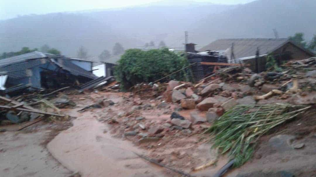 SADC to avail US$500,000 to countries ravaged by Cyclone Idai
