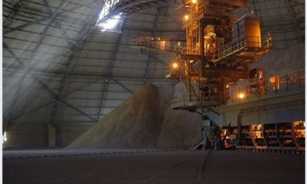 Depleted stocks at Skopiorn Zinc refinery result in temporary closure