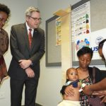 Health Ministry gets nutrition equipment worth N$1 million to assist children, pregnant women and people living with HIV