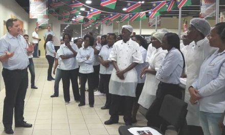 Pick n Pay reaches 22-store milestone with new Ondangwa supermarket