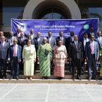 SADC ministers task Secretariat to review regional industrialisation roadmap