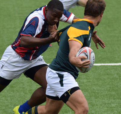 Capricorn's grassroot 7's rugby festival to commence Friday