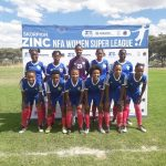 Skorpion Zinc Women Super League resumes