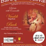 Baroque Festival set for this weekend