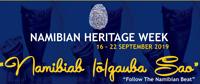 Heritage Week 2019 to take place in September