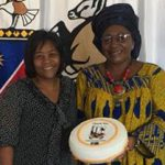 Local bakery gets financial boost from Khomas Regional Council