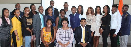 Namibia, India celebrate cultural educational ties