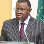 'Namibia is in a better position than it was a year ago'- Geingob