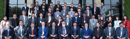 Capricorn Group supports capacity building for Central Bankers in Asia