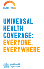 Universal health coverage is needed – officials