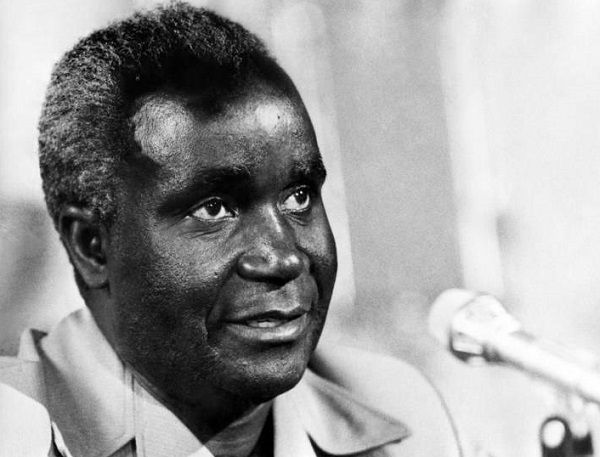 Zambia's Kaunda turns 95, leaders in SADC sent best wishes and reminisced about the liberation struggle
