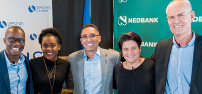 Nedbank, Simonis Storm analyse National Budget in review discussion