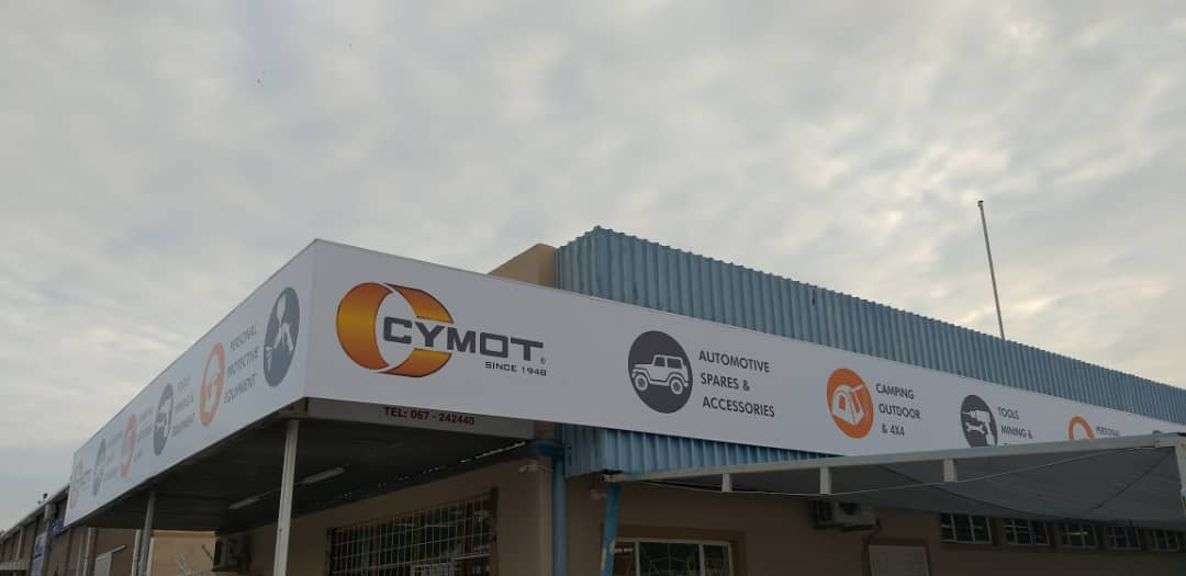 Cymot expands footprint, opens 16th branch in Grootfontein