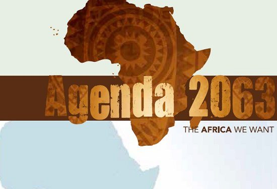 """The Africa we want"" Profiling Agenda 2063"