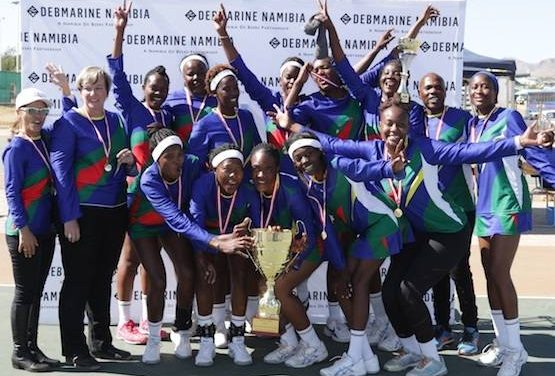 Netball appoints new coaches for the National, U/21 and U/19 teams for a shot at international tournaments
