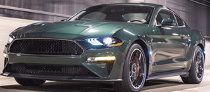 Mustang claims the title of world's best-selling sports coupe