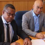 Transnamib, Ascon Energy ink agreement to move more than 600,000 tons per annum of various commodities