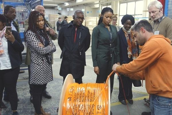 Joint Namibian and Botswana delegation visits Germany to strengthen economic cooperation