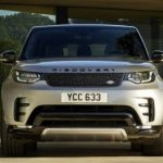 Land Rover releases Landmark Edition of the Discovery to celebrate 30 successful years