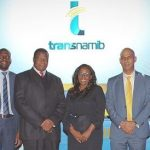 Stylised logo and new brand identity formulate TransNamib's strategic turnaround