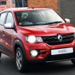 Surprisingly, the Renault Kwid leads the SA market for resale value