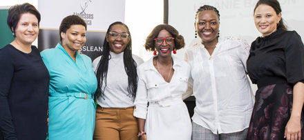 Women entrepreneurs roar at the 2nd Lioness Lean In Session
