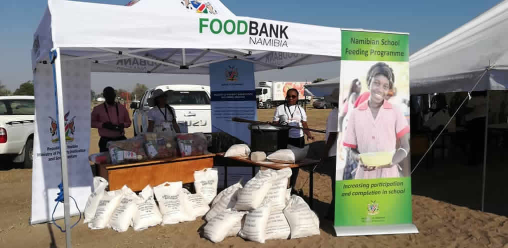 Food Bank only open to registered beneficiaries – Ministry