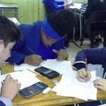 Coastal mathematics challenge to enhance learners problem solving skills