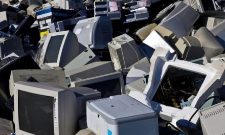 NamiGreen, Document Warehouse join forces to fight ewaste