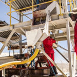AfriTin Mining commences commissioning of processing plant at Uis