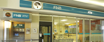 FNB introduces cash, eWallet at till and cash plus options