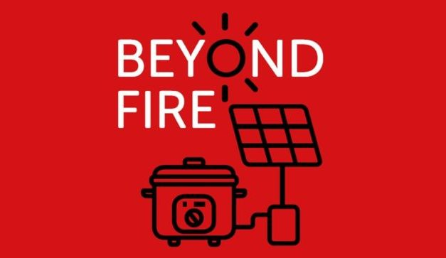 """Beyond Fire: How to achieve electric cooking"""