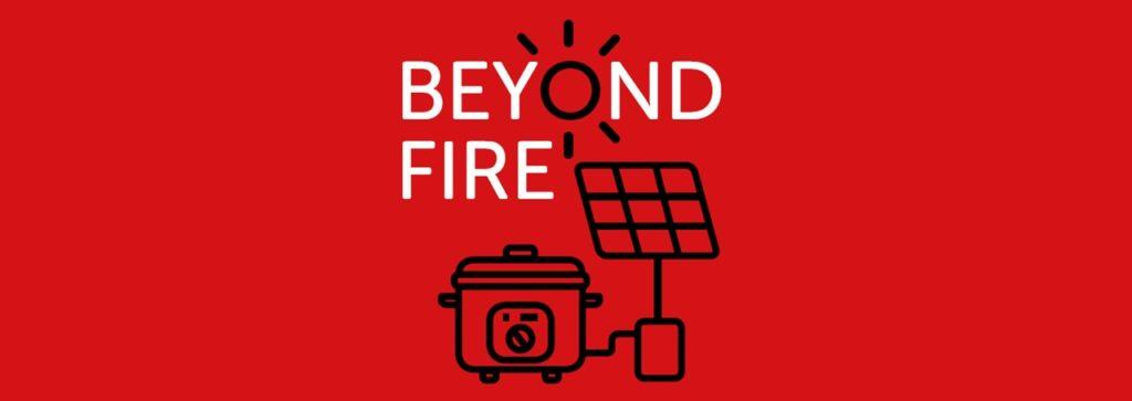 """""""Beyond Fire: How to achieve electric cooking"""""""