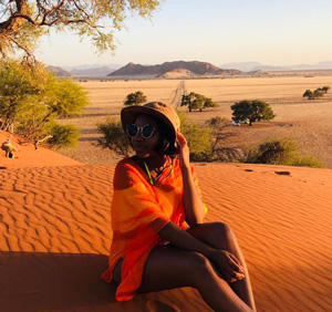 Wildlife Resorts uses social media influencers to promote tourism