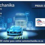 Biggest sub-Sahara aftermarket auto show set for September in Johannesburg