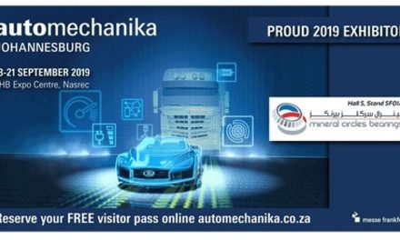 Biggest sub-Sahara aftermarket auto show set for September in Johannesburg