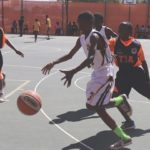School basketball league fires up after holiday lull