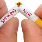 For sight's sake – stop smoking